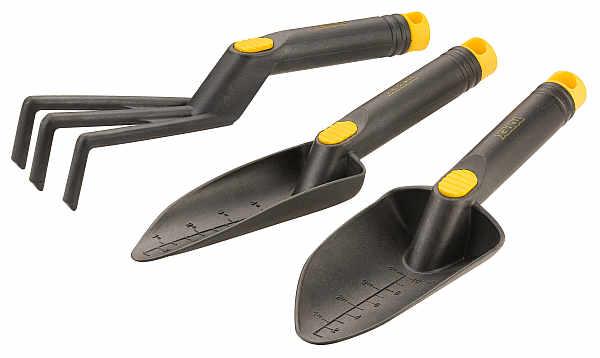 Zestawy narzędzi ogrodowych